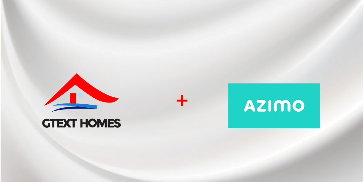 Azimo with Gtext Homes